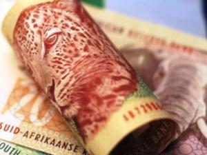Rand dollars