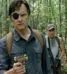 governor and mitch the walking dead