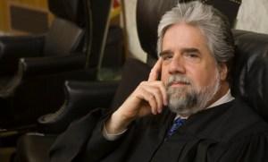 Georgia Judge Christopher McFadden