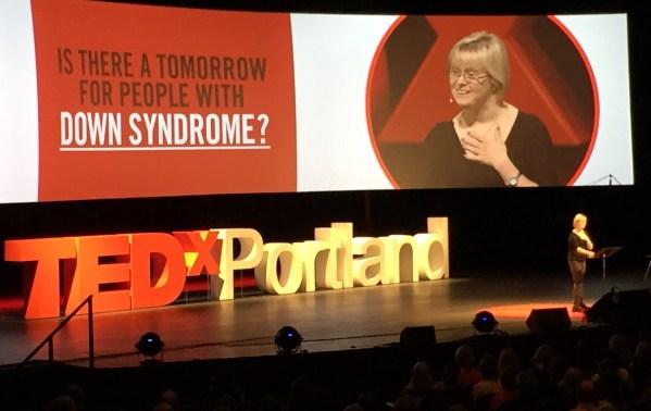Gaffney TEDx