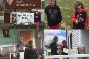 Our Story: D.C. & Traveling with a Child with Down syndrome (2 of 3)