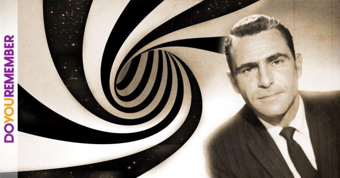 DoYouRemember's Favorite Twilight Zone Episodes