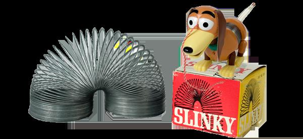 Secrets Of The Slinky