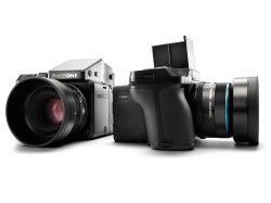 Small Of Medium Format Digital Camera