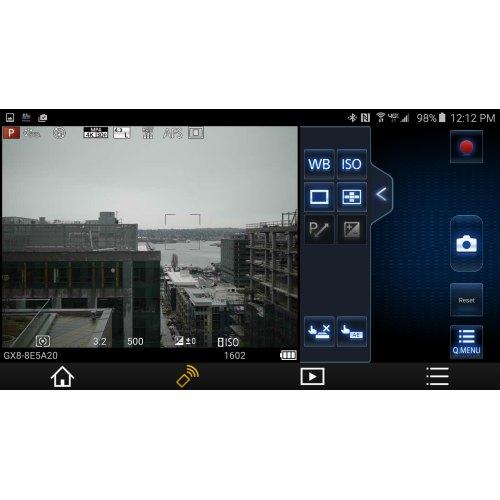 Medium Crop Of Panasonic Image App