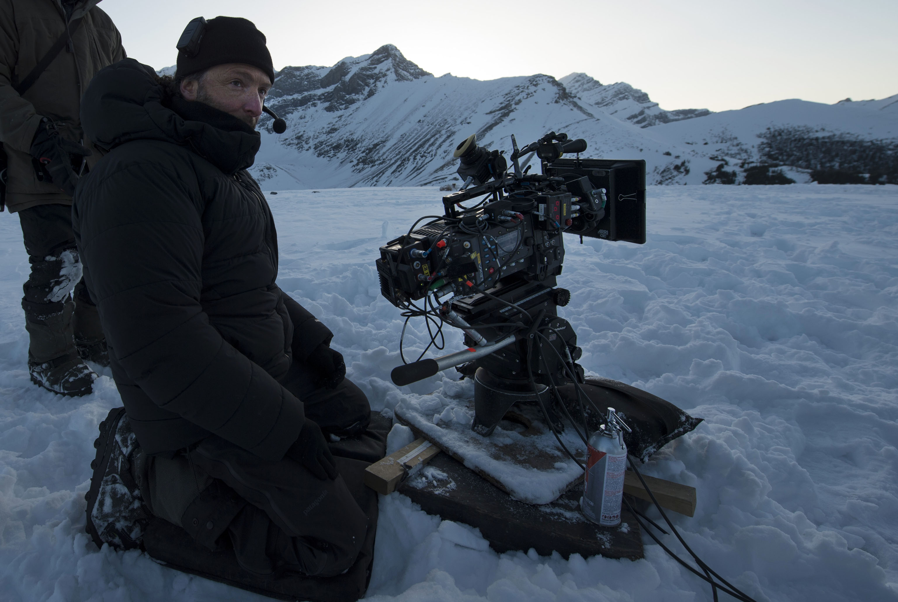 Engrossing Hearing You Say That Mostly Experiencing Advantages Whenshooting Digital Is Where Does Film Fit Into Atthis Emmanuel Gave Me Something I Could Never Have Done dpreview Emmanuel Lubezki Movies