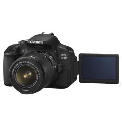 Small Crop Of Canon Eos 650