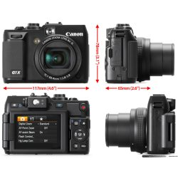 Small Crop Of Canon G Series