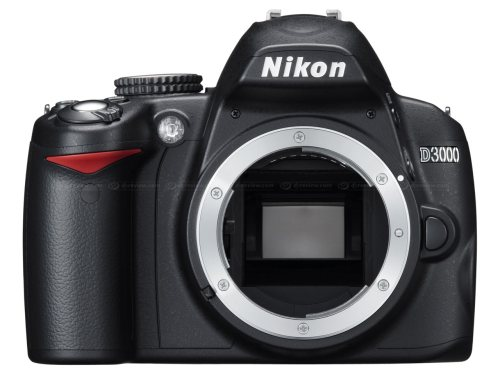 Medium Of Nikon D3000 Review