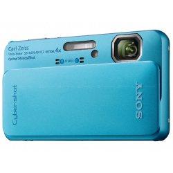 Small Crop Of Sony Waterproof Camera