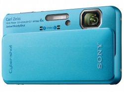 Small Of Sony Waterproof Camera