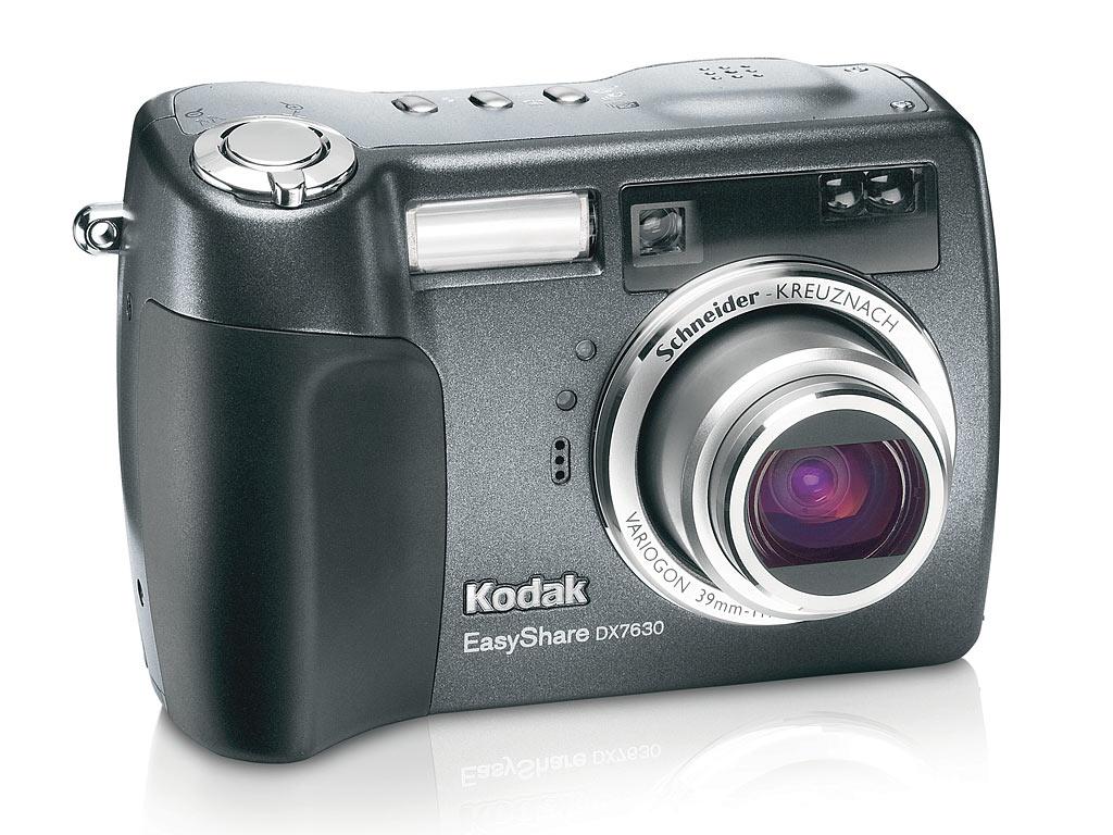 Fullsize Of Kodak Easyshare Camera