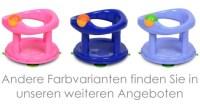 Safety First Baby Badesitz drehbarer Kinder Badewannensitz ...