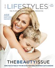 lifestyles plastic surgery magazine