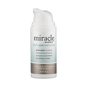 Dr. Oz Miracle Age Spot Corrector