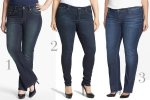jeans that make you look thinner, jeans make you look lighter, jeans make you look skinnier