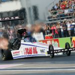 TOP FUEL STANDOUT RICHIE CRAMPTON EAGER FOR CONTINUED SUCCESS IN 2016 STARTING WITH CIRCLE K NHRA WINTERNATIONALS