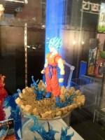 Ssgss Dragon Ball Z Goku Ys