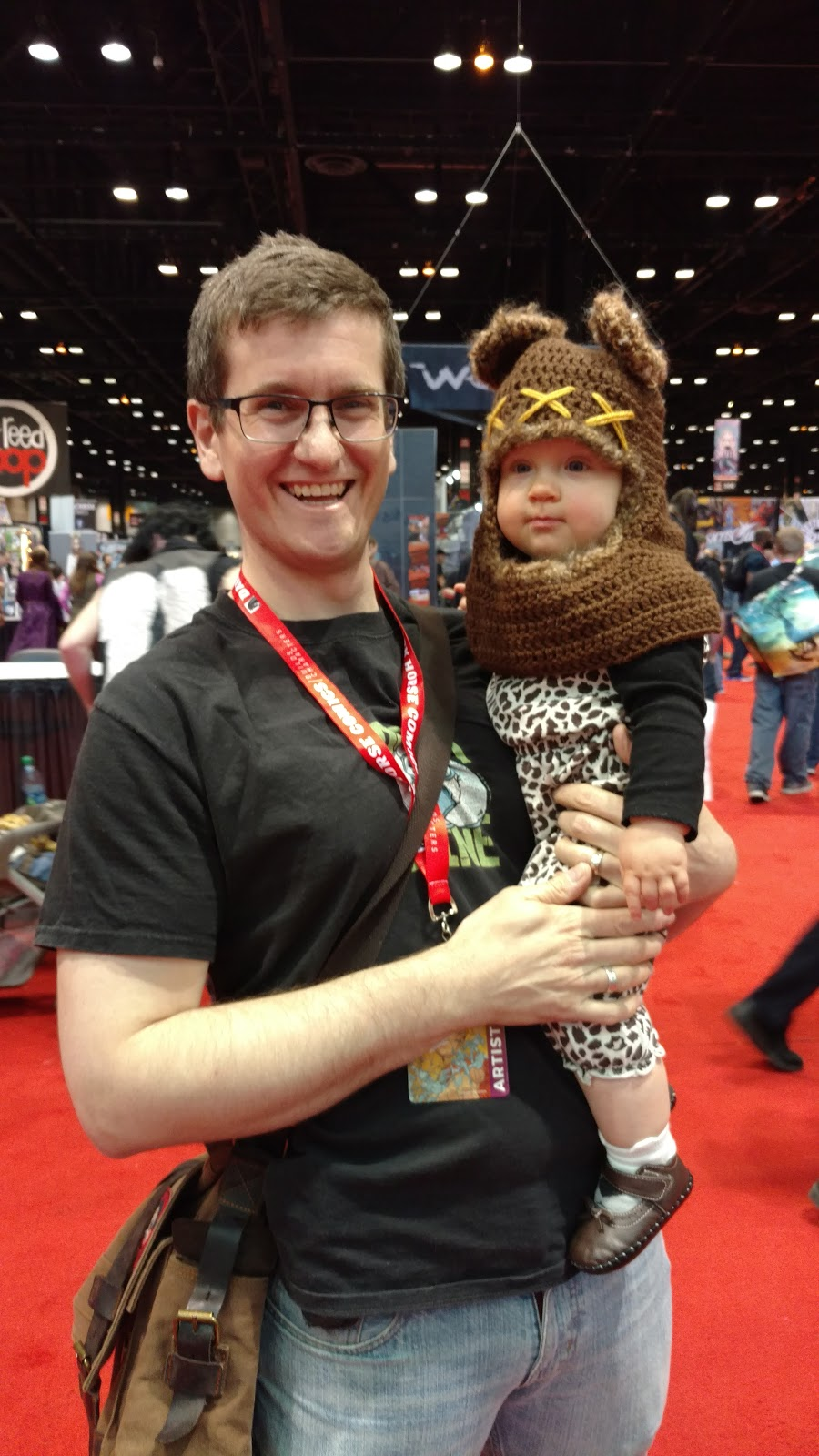 C2E2- We'll Miss You (until next year!)