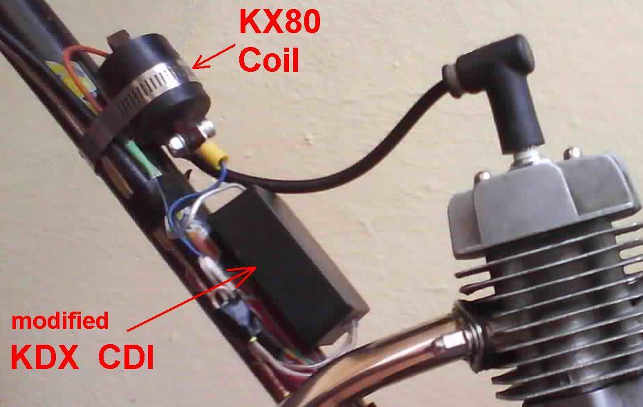 49cc Bicycle Motor Wiring Diagram Electrical Circuit Electrical
