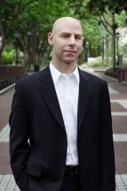 July 31, 2012 Wharton School of Business, U. Penn Philadelphia, Pa Adam M. Grant, PhD, an associate professor of management, seen at Wharton this morning. Michael Kamber/Bloomberg