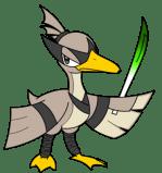 Pokemon Farfetch D Evolution