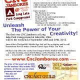 2012 CNC Jamboree