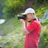 Bloggerii la fotografiat la ATRA Doftana