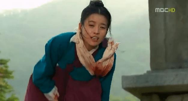 dong yi full movie english version
