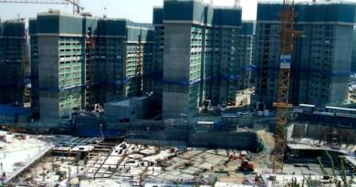 seoul apartments