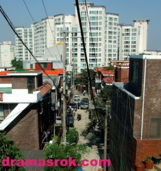 seoul housing