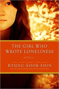 the girl who wrote loneliness