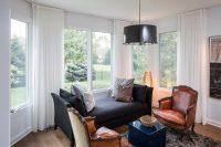 Window Treatment Ideas for Bay Windows