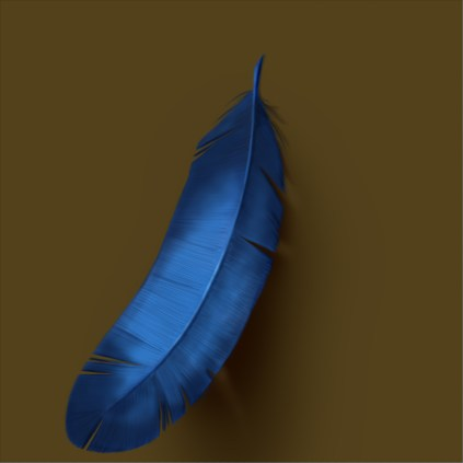 draw-feathers