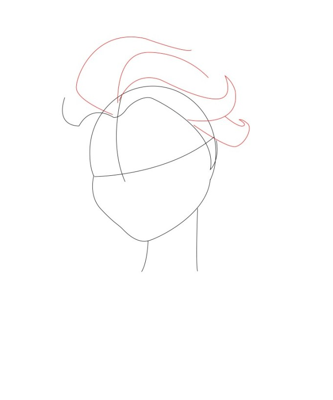 How to draw elsa from frozen draw central how to draw elsa frozen 4 voltagebd Image collections
