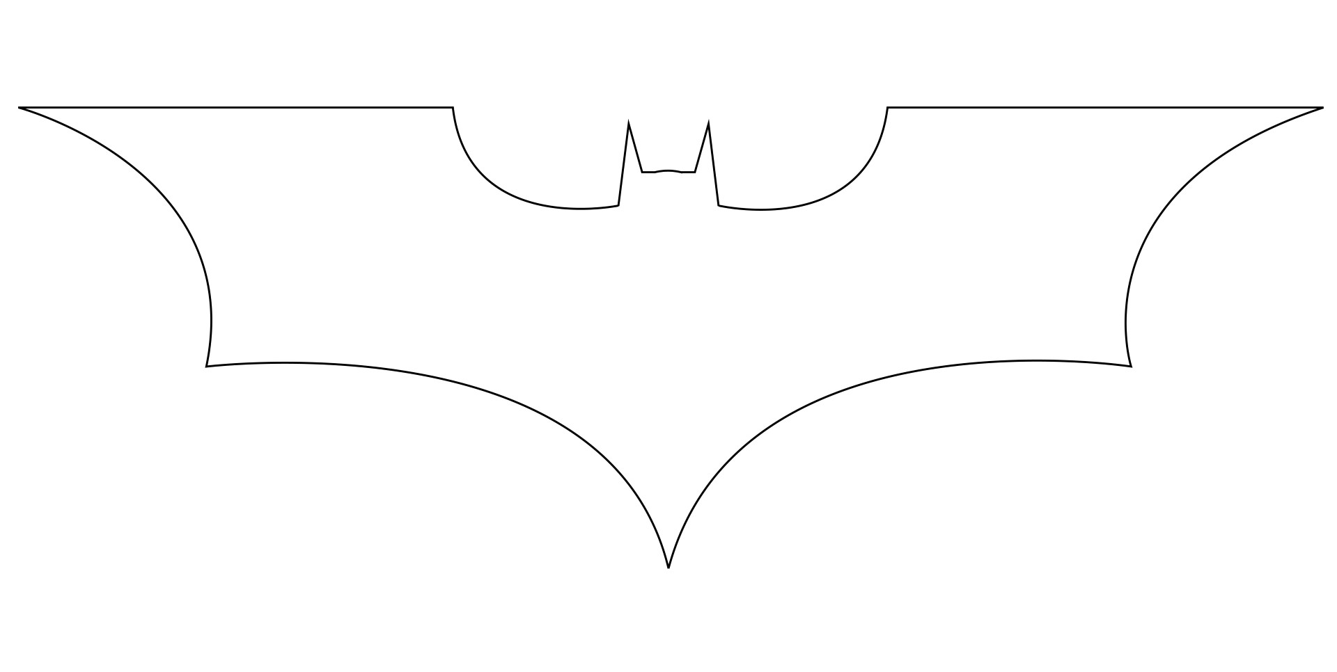 Line Drawing Logo : Justice league symbol coloring pages