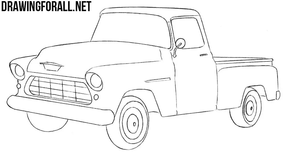 chevy tailgate clip art