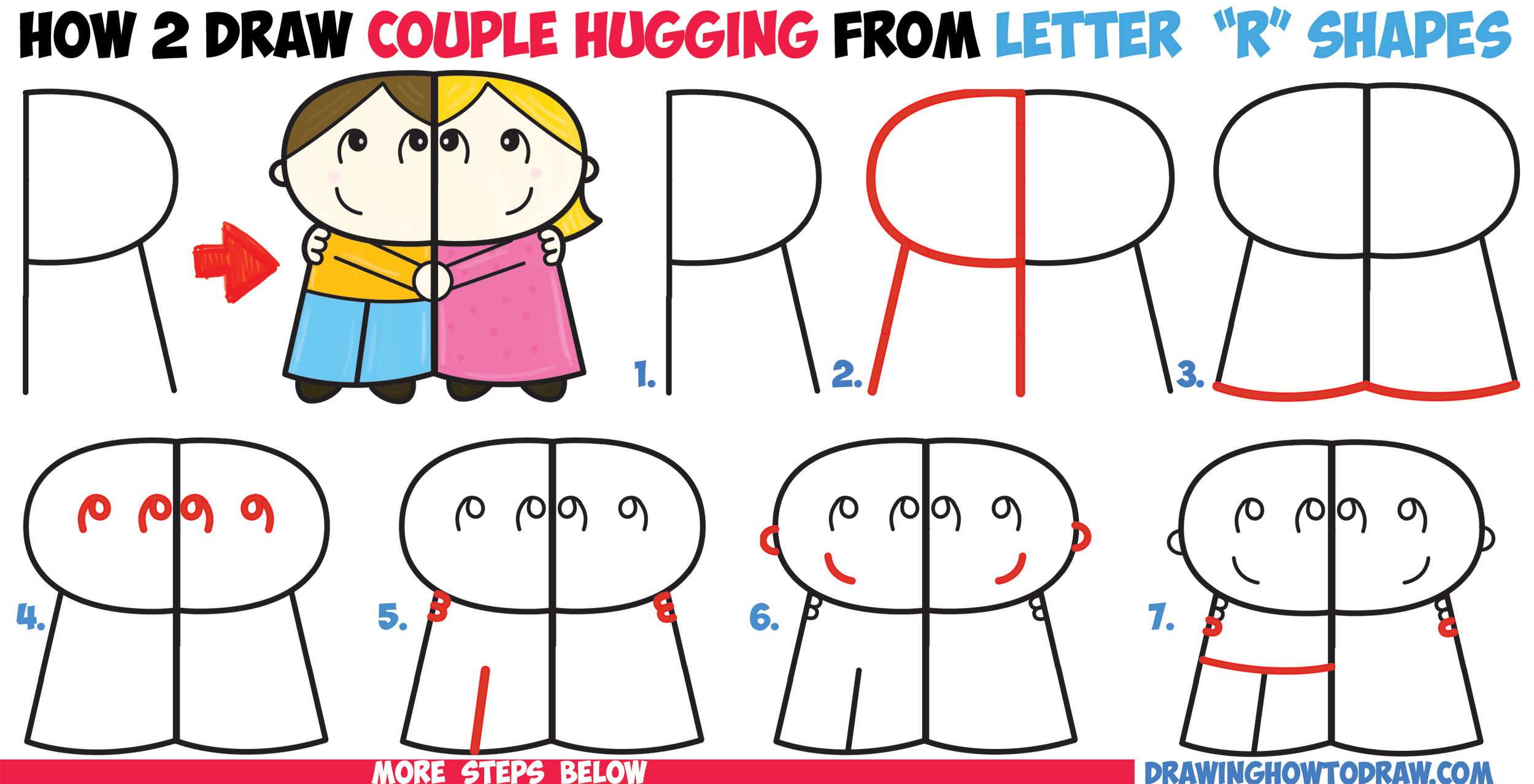 How To Draw A Person Boy Step By Step Solution For How To For How To