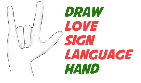 Learn To Draw A Hand This Stepbystep Tutorial Makes It