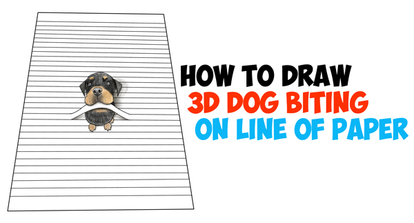 Drawing Tricks Archives - How to Draw Step by Step Drawing Tutorials