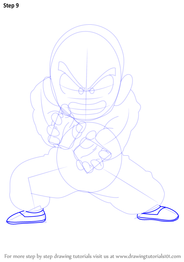 anime hand drawing