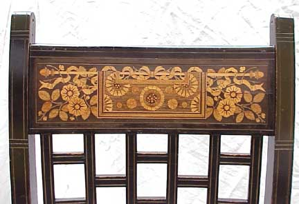 Antique Furniture From The Drawing Room Of Newport Chair