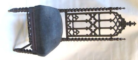 Gothic Antique furnishings including Gothic Antique chairs ...