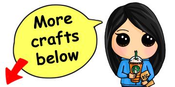 more crafts and activities below