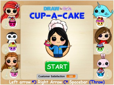 draw so cute game
