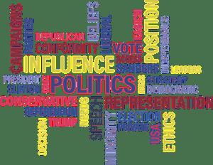Politics and Faith
