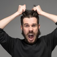Ask Dr. Conte: Blowing Your Top– Can Indulging Your Anger Help Relieve Stress?