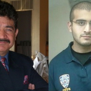 God will punish those involved in homosexuality': Orlando nightclub shooter Omar Mateen's father Seddique Mateen