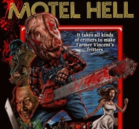 Win a Motel Hell Blu-ray and Limited Edition Poster from Scream Factory