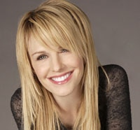 Kathryn Morris Finds The Perfect Guy